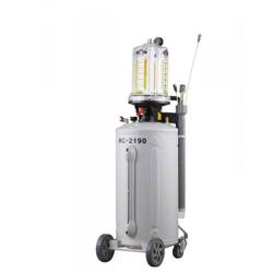 Atis HC 2190 Вакуумная установка для маслозамены через щупы с предкамерой, 80л. Atis Слив и замена масла Замена жидкостей