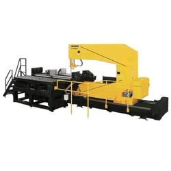 V-0415 Everising Вертикальный ленточнопильный станок для раскроя плит Everising Полуавтоматические Ленточнопильные станки