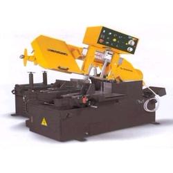 S-300HB Everising Автоматический ленточнопильный станок по металлу Everising Автоматические Ленточнопильные станки